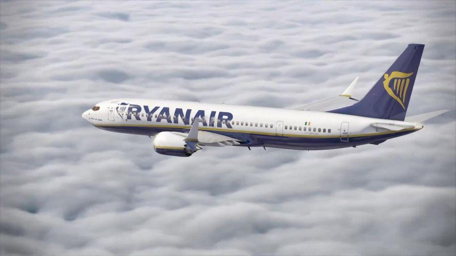 Drohende Streiks bei Ryanair: Werden Urlaubs-Flüge gestrichen?