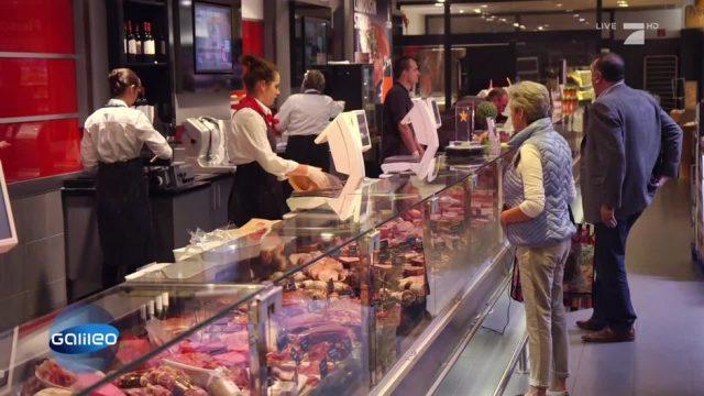 Fleischfachverkäufer: So hart ist der Job wirklich!