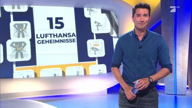 Montag: Lufthansa: 15 Geheimnisse der größten Airline Deutschlands