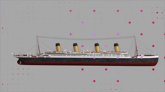 Titanic: Darum wird das Wrack nicht geborgen