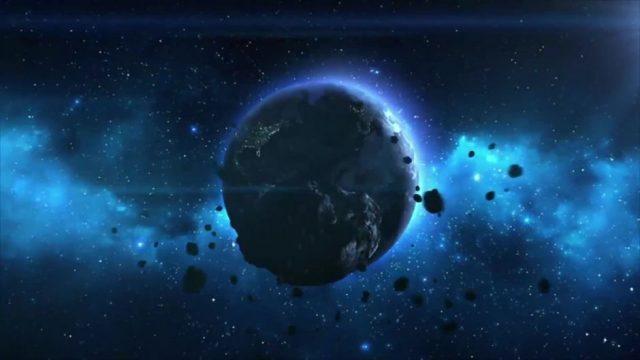 Verschollener Asteroid rast heute Nacht an uns vorbei