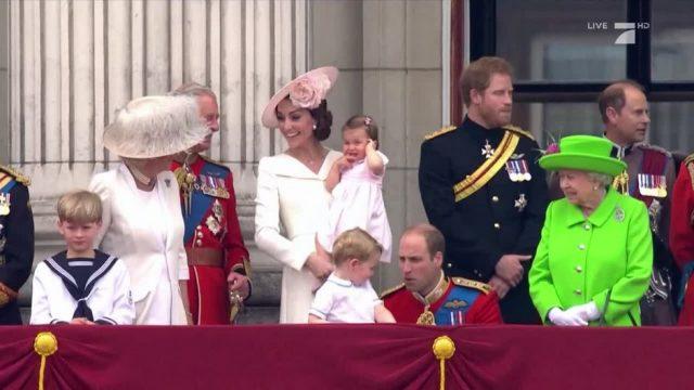 Womit verdient die Royale Familie eigentlich ihr Geld?