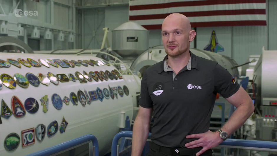 Alexander Gerst auf der ISS: Das erforscht der Astronaut im All
