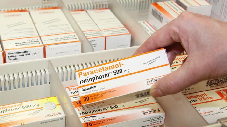 Aspirin, Ibuprofen & Co.: Schmerztabletten sehen bald anders aus