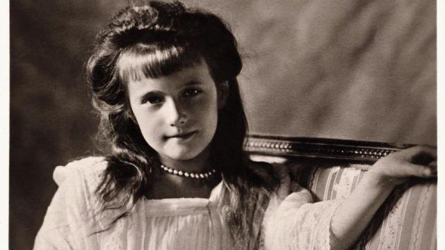 Mythos Anastasia: Das steckt hinter der angeblichen Zaren-Tochter