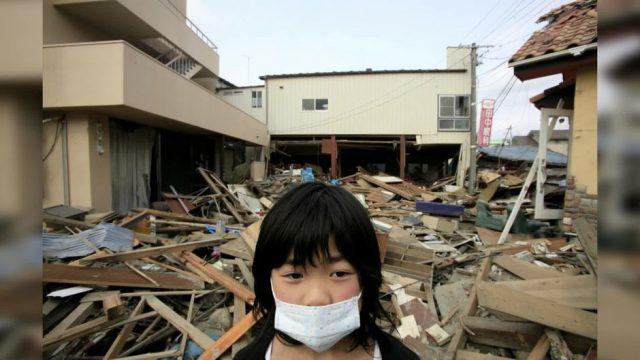 Nach Tsunami-Katastrophe: Unheimliche Geister suchen Japan heim