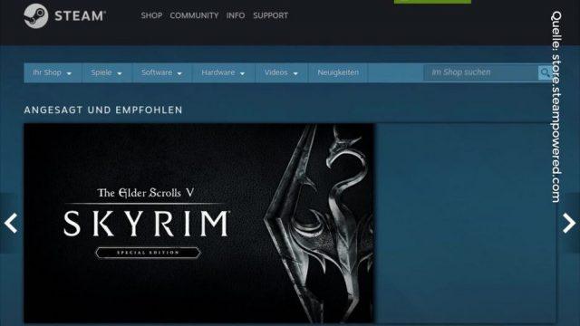 """Schock für Gamer: Auf diesen Computern läuft """"Steam"""" bald nicht mehr"""