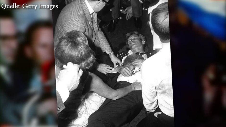 Kennedy Mörder