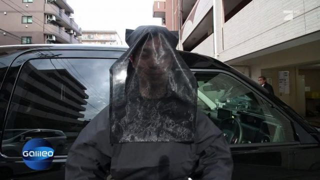 What the Fakt: Der unsichtbare Taxifahrer
