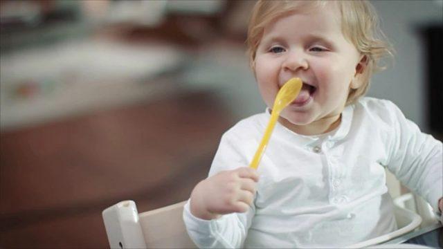 Wie viel darf mein Kind essen? Eine Ärztin klärt auf