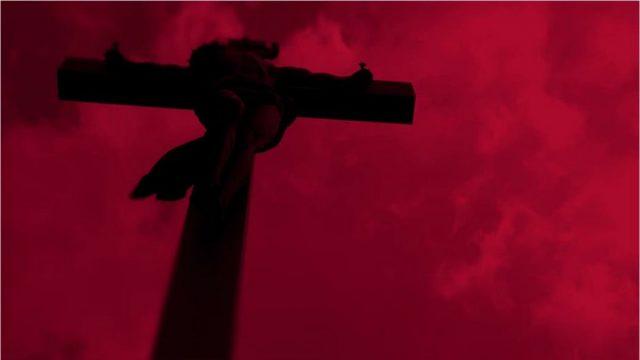 Bibel-Propheten: Freitag beginnt der Weltuntergang - mit dem Blutmond