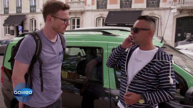 Geldduell: Städtertrip durch Lissabon