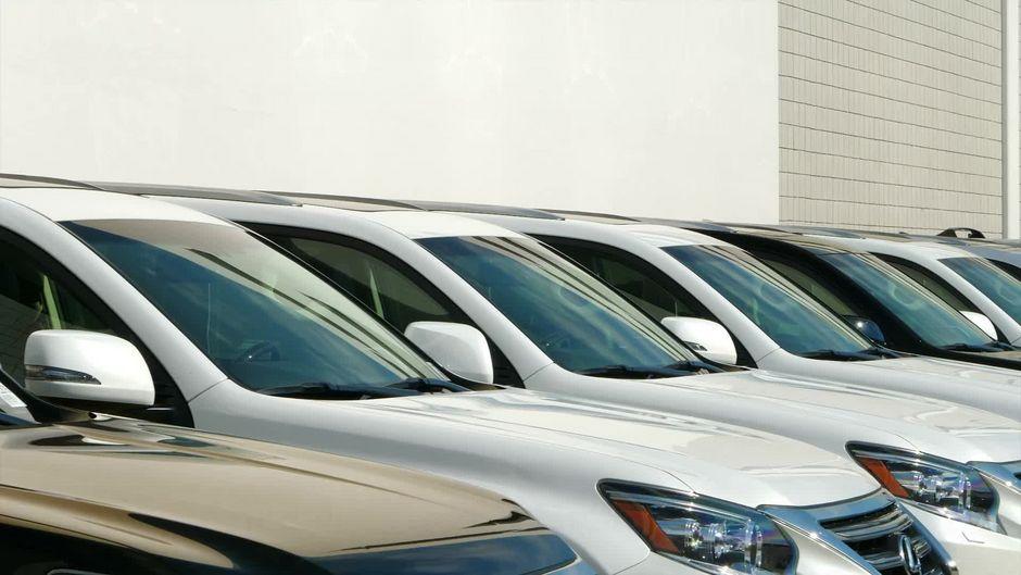 Hammer bei der KFZ-Steuer! Viele Auto-Käufer müssen bald mehr bezahlen