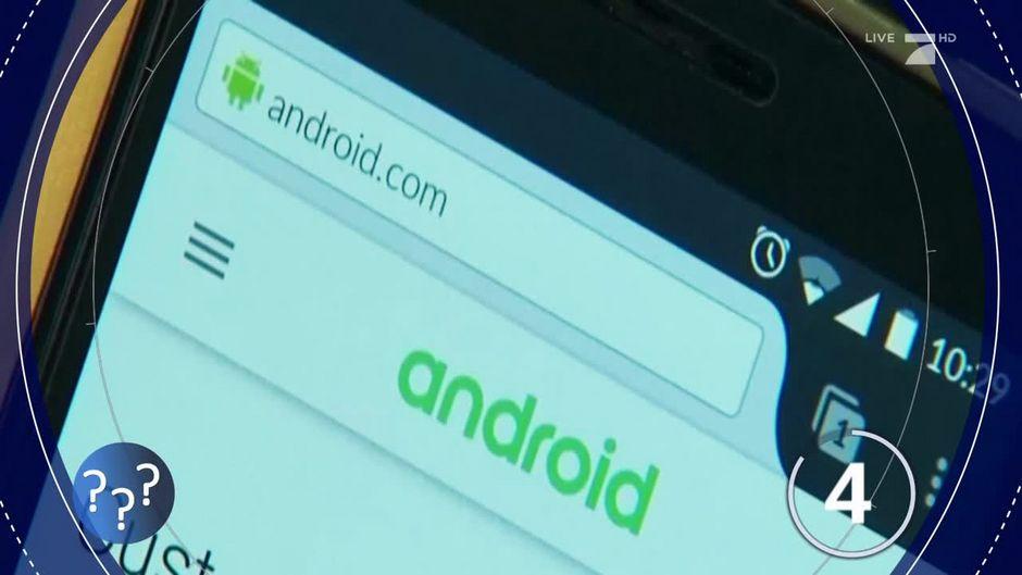 Citaten Geld Android : Kostet das android system bald geld