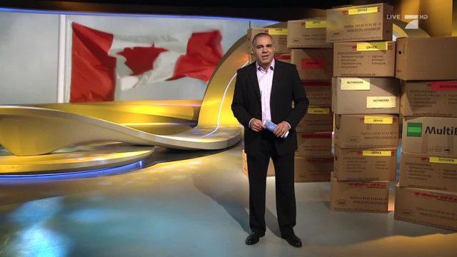 Montag: Moving Day in Montreal: Wenn alle gleichzeitig umziehen