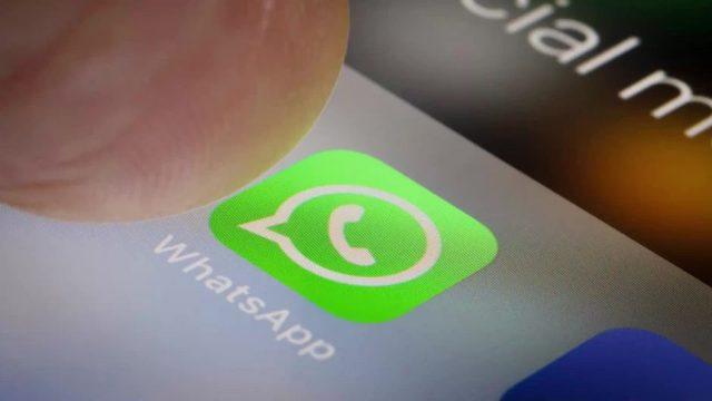 Neu bei WhatsApp: Nun wird jedem angezeigt, wenn du etwas weiterleitest