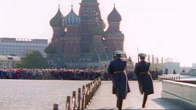 Russischer Radiosender sendet seit 40 Jahren seltsame Botschaften - niemand weiß warum