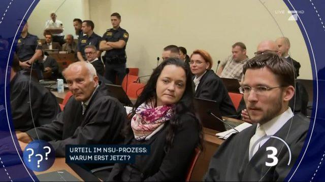 Urteil im NSU-Prozess: Warum erst jetzt?