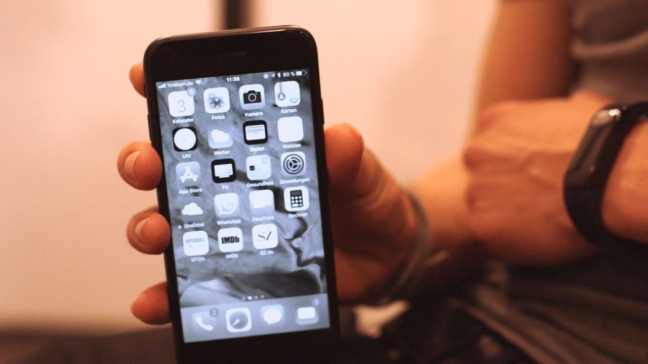 Aus Unserer Aktualität So änderst Du Deinen Smartphone Bildschirm