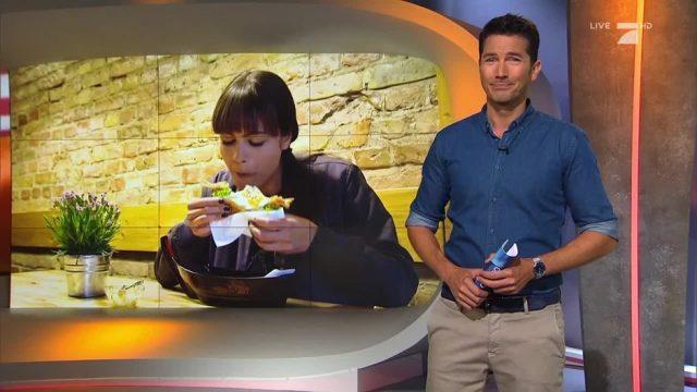 Montag: Fusion Food: Die verrücktesten Crossover-Gerichte im Check