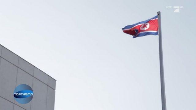 Kim Jong Un und Nordkoreas geheime Geldquellen