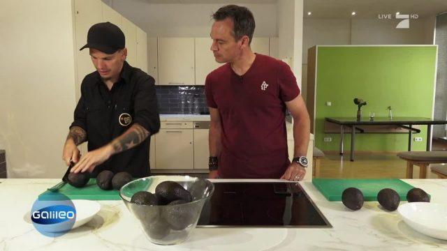 Kitchen Moves: Die besten Zeitspar-Tricks aus dem Internet