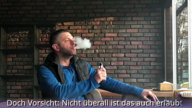 Mit E-Zigaretten in Urlaub? In diesen Ländern ist Dampfen verboten