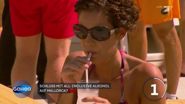 Schluss mit All-Inclusive-Alkohol auf Mallorca?