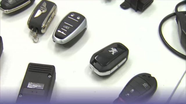 Schutz vor Dieben: Deshalb solltet ihr euren Autoschlüssel in Alufolie einwickeln
