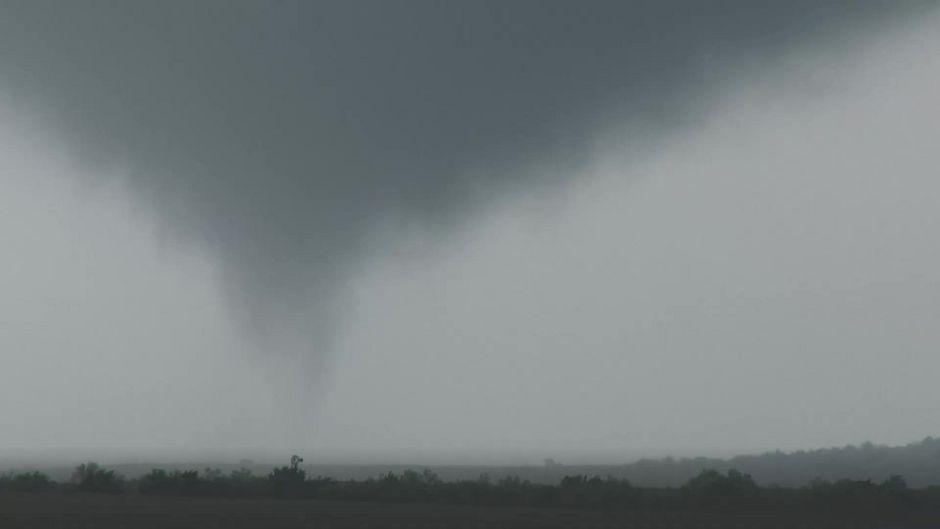 Tornado-Gefahr in Deutschland: In diesen Regionen wird es ungemütlich
