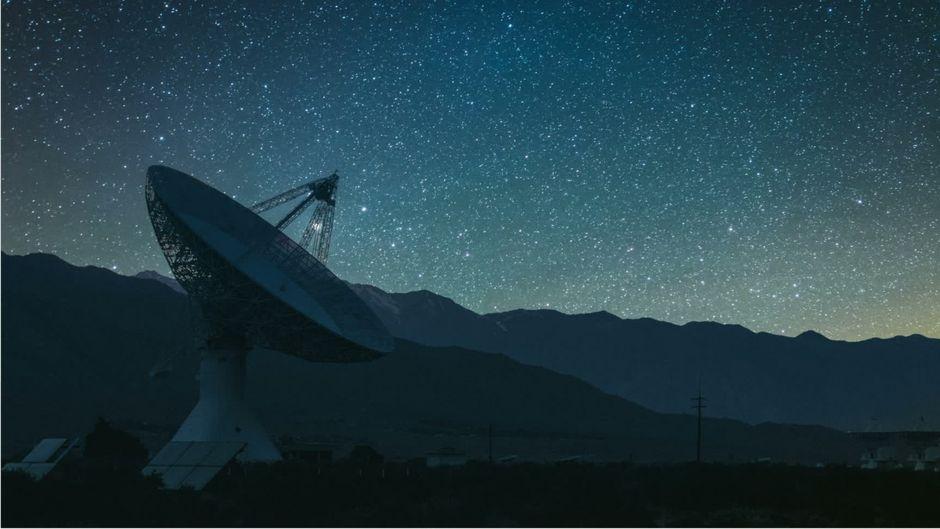 Aliens gelandet? Erste Aussage zur mysteriösen Schließung des Observatoriums