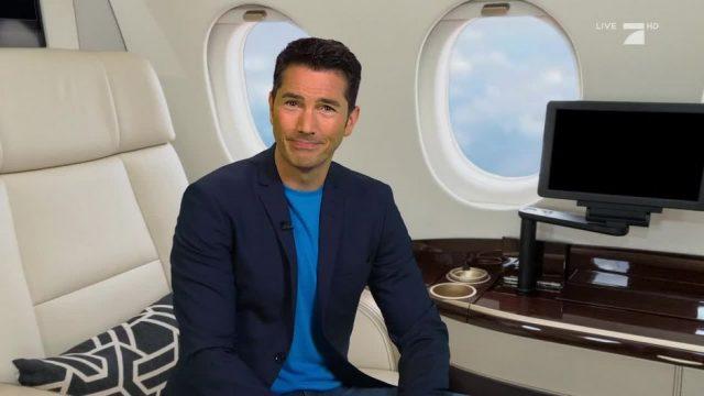 Montag: So kann man für kleines Geld stets First Class fliegen