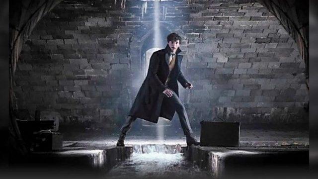 """In """"Phantastische Tierwesen 2"""" wird """"Harry Potter""""-Geheimnis gelüftet"""