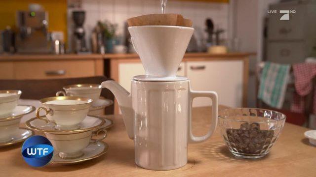 Wie viel Kaffee ist gesund? Das Selbstexperiment