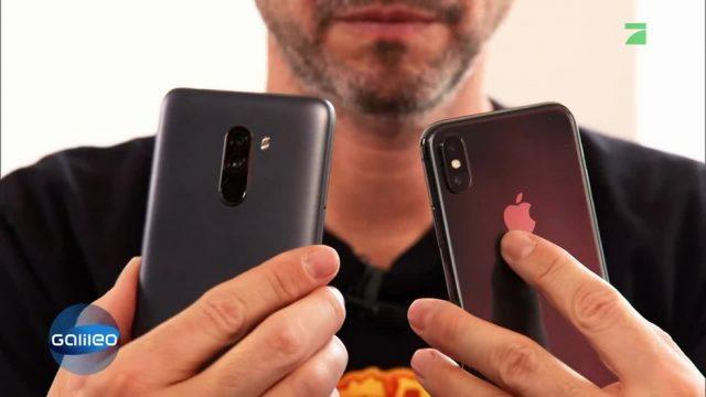 Bekommt Apple bald Konkurrenz?