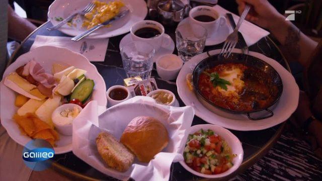 Das 24-Stunden-Frühstücksrestaurant: Warum kommt es so gut an?