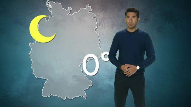 Skurrile Fakten rund um das Wetter