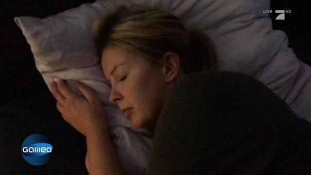 So findet ihr den perfekten Schlaf