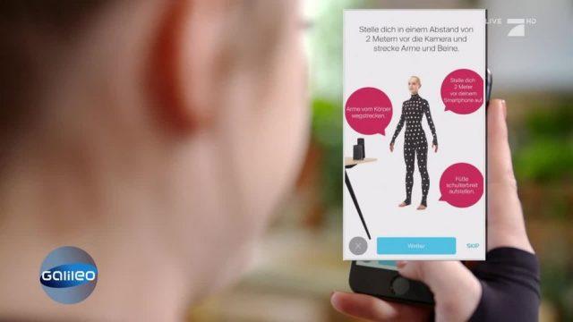 Zozo App: So shoppt man die passenden Kleidung per Smartphone-Scan