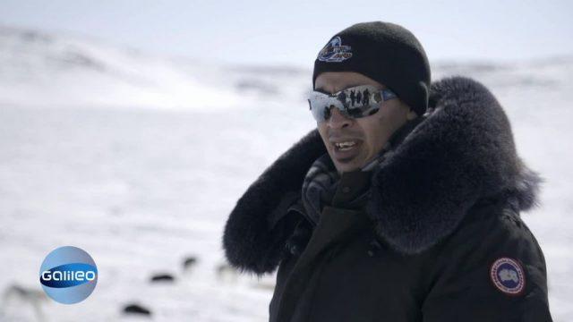 10 Fragen an einen Inuit