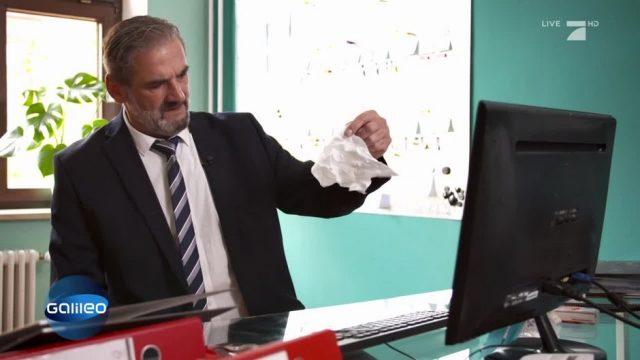 Darf der Chef auf das Postfach des kranken Mitarbeiters zugreifen?