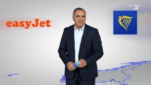 Montag: Ryanair vs. Easyjet: Welche Airline ist besser günstig?