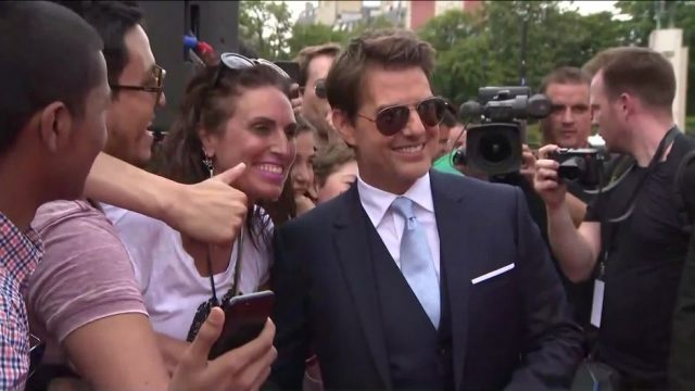 Hollywood-Scientologen: So werden Hollywoodstars rekrutiert