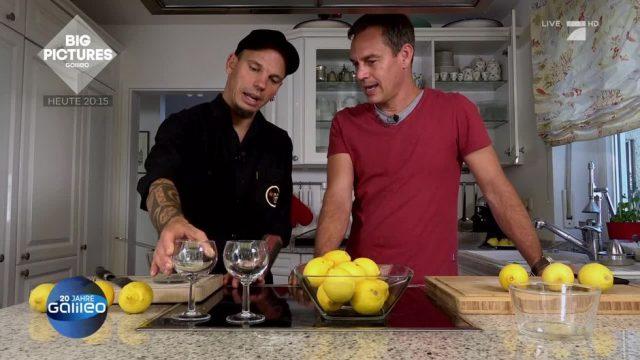 Kitchen Moves: Die besten Zeitspar-Tricks