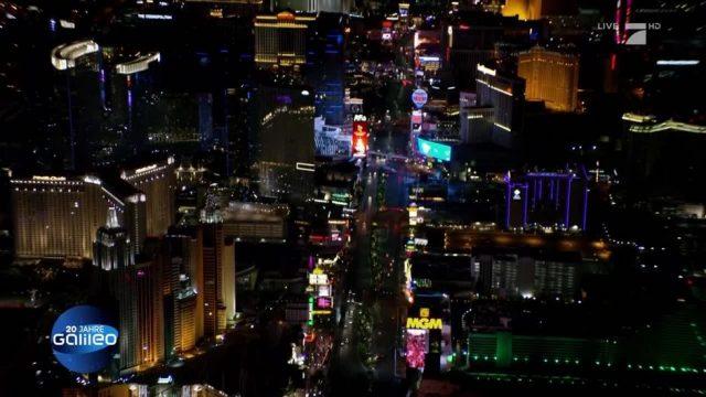 Nur zocken war gestern: So macht Las Vegas wirklich sein Geld