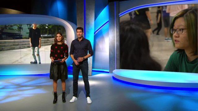 Samstag: Die Top Ten der Fernseh-Snacks in Deutschland