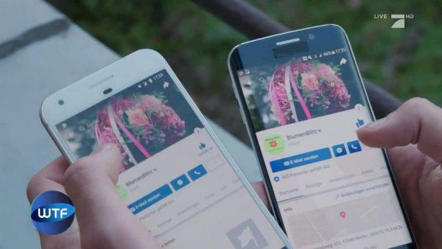 WTF: Facebook meldet Patent zum Abhören an