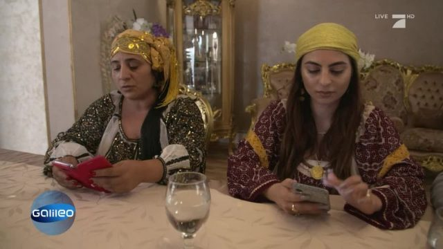 Wahrheit oder Fake-News: Ist Hexe ein Beruf in Rumänien?