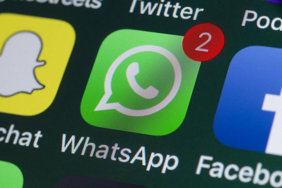 Mit WhatsApp bezahlen? Das soll bald möglich sein.