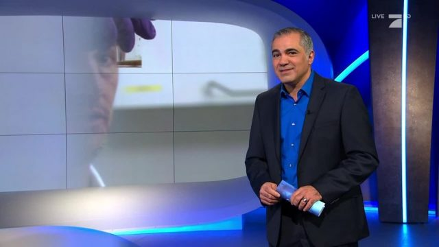 Montag: Der DNA-Jäger aus Österreich